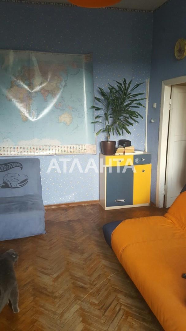 Продается 2-комнатная Квартира на ул. Старопортофранковская (Комсомольская) — 45 000 у.е. (фото №8)