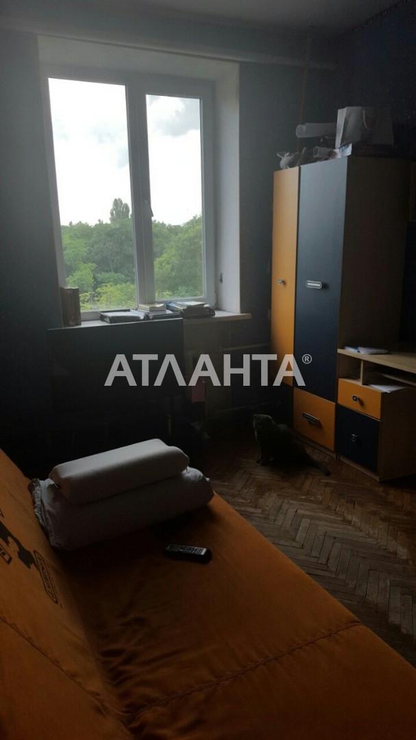Продается 2-комнатная Квартира на ул. Старопортофранковская (Комсомольская) — 45 000 у.е. (фото №10)