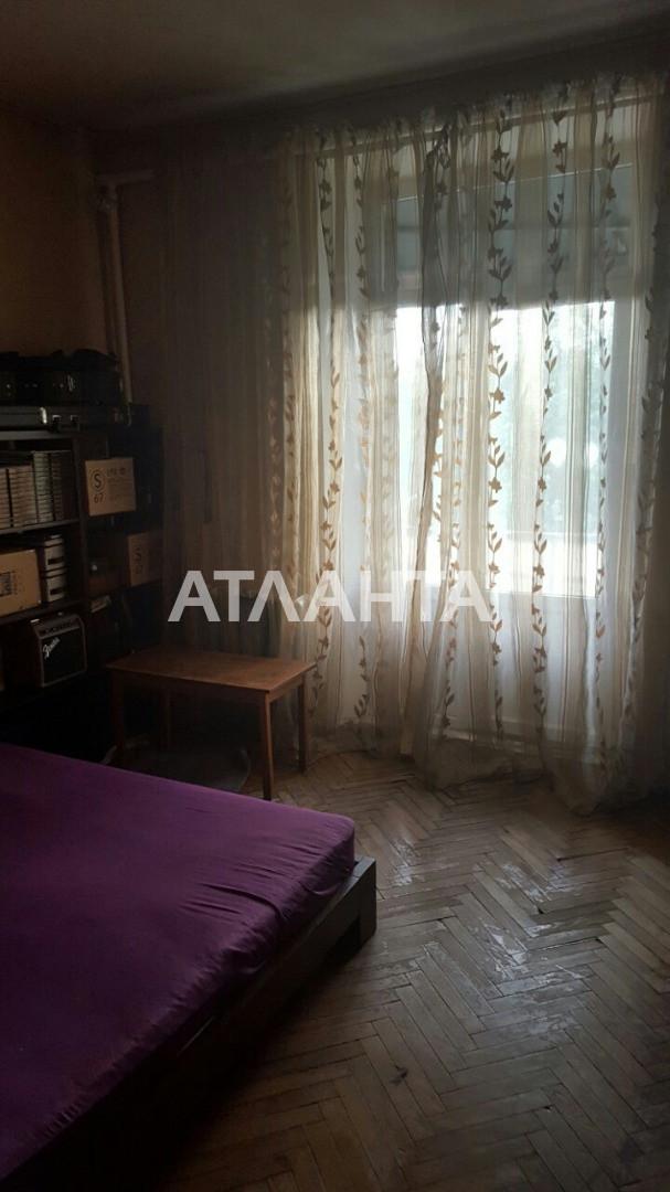 Продается 2-комнатная Квартира на ул. Старопортофранковская (Комсомольская) — 45 000 у.е. (фото №5)