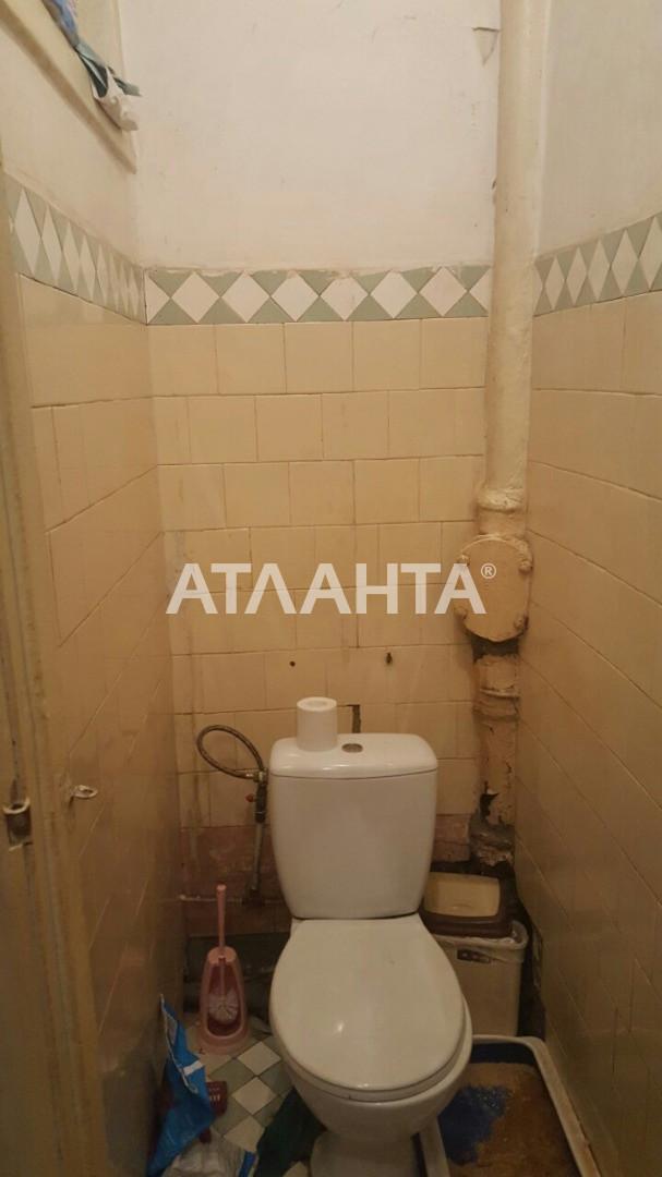 Продается 2-комнатная Квартира на ул. Старопортофранковская (Комсомольская) — 45 000 у.е. (фото №12)