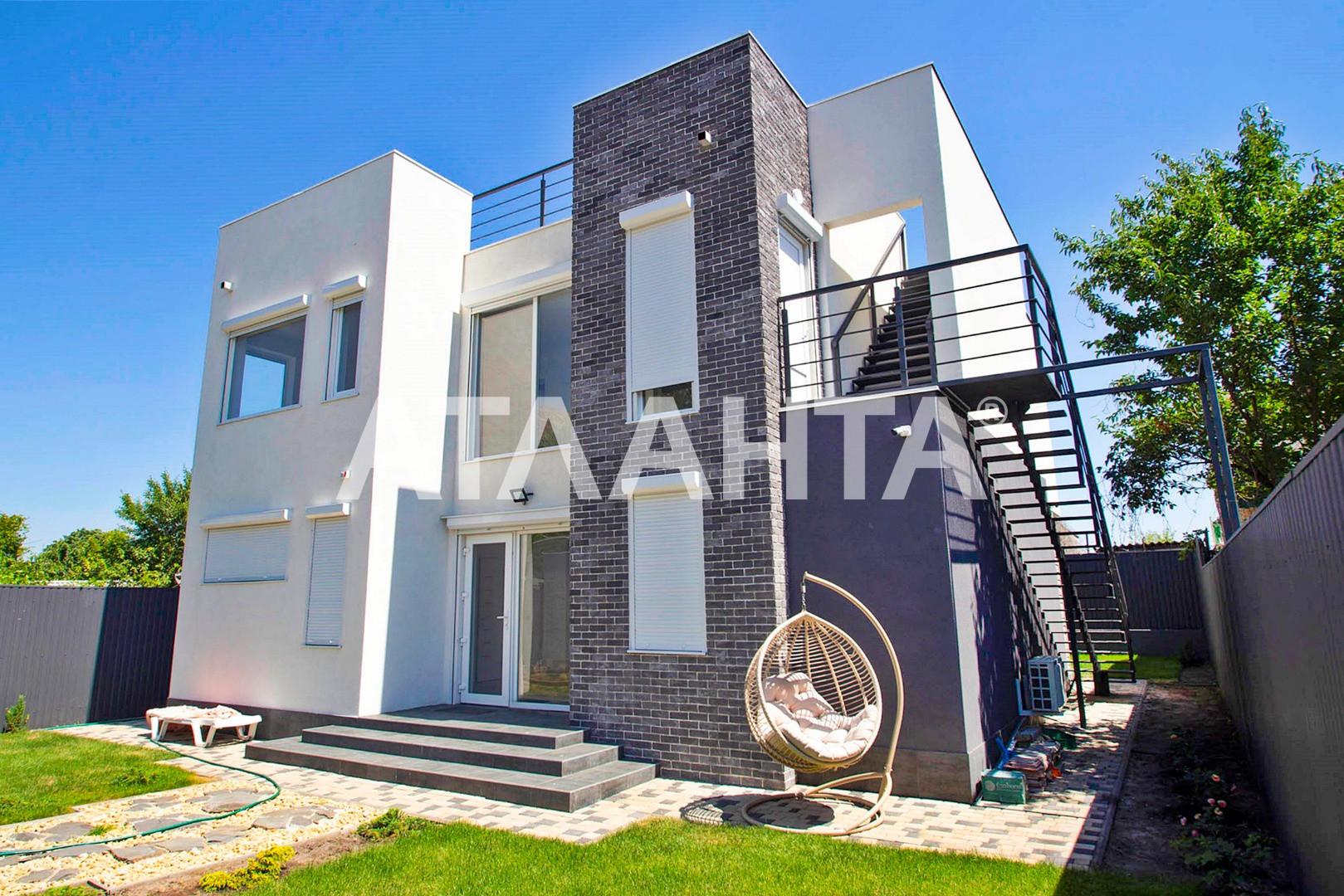 Продается Дом на ул. Верхняя — 155 000 у.е. (фото №2)