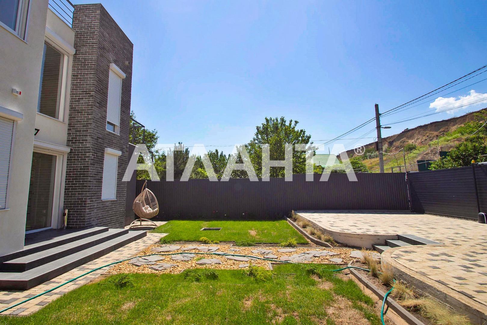 Продается Дом на ул. Верхняя — 155 000 у.е. (фото №3)