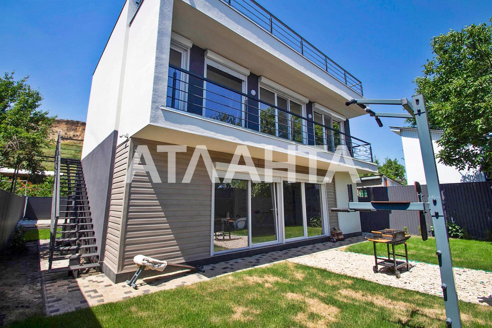 Продается Дом на ул. Верхняя — 155 000 у.е. (фото №5)