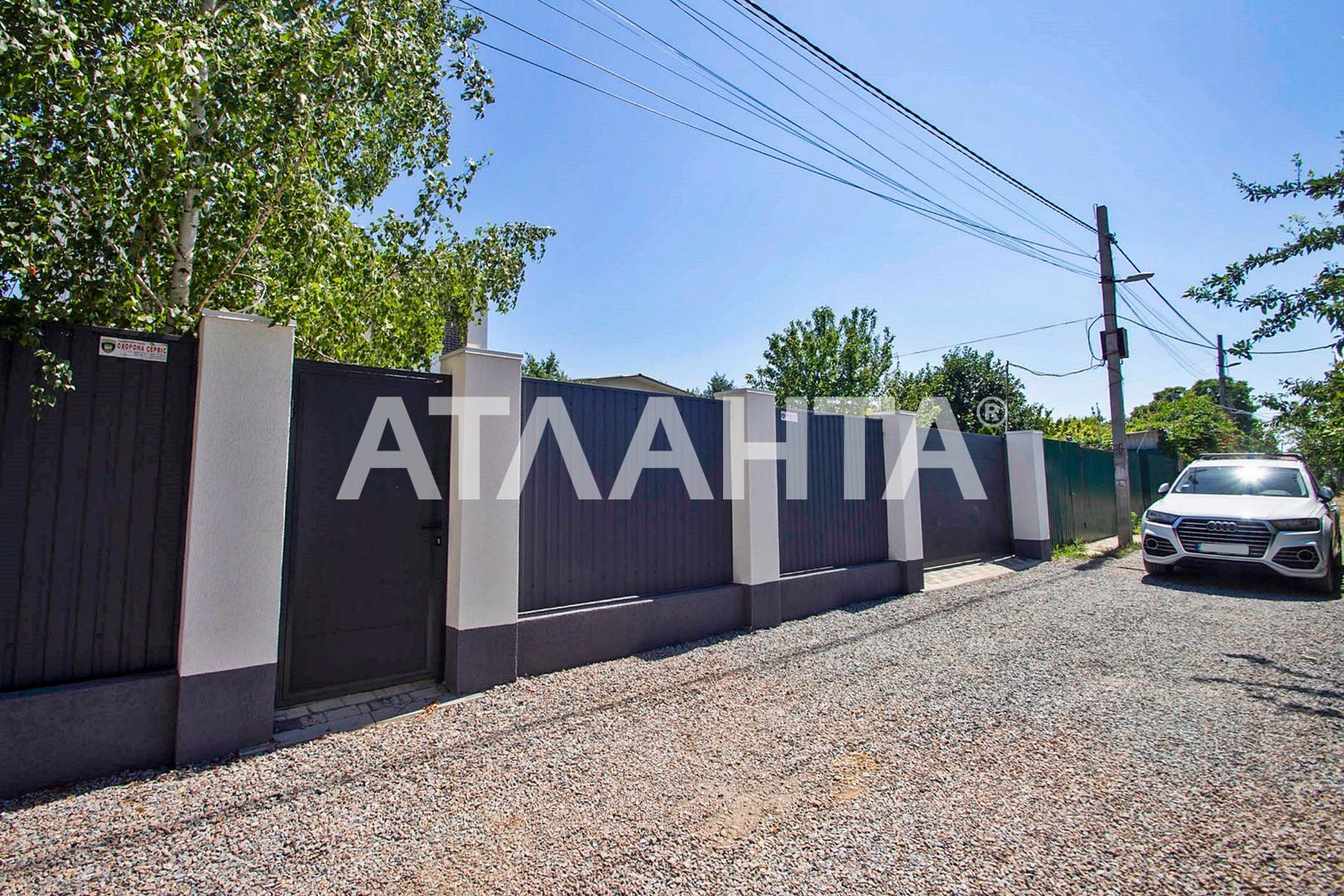 Продается Дом на ул. Верхняя — 155 000 у.е. (фото №8)