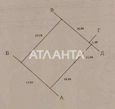 Продается Земельный участок на ул. 3-Я Линия — 22 000 у.е. (фото №2)