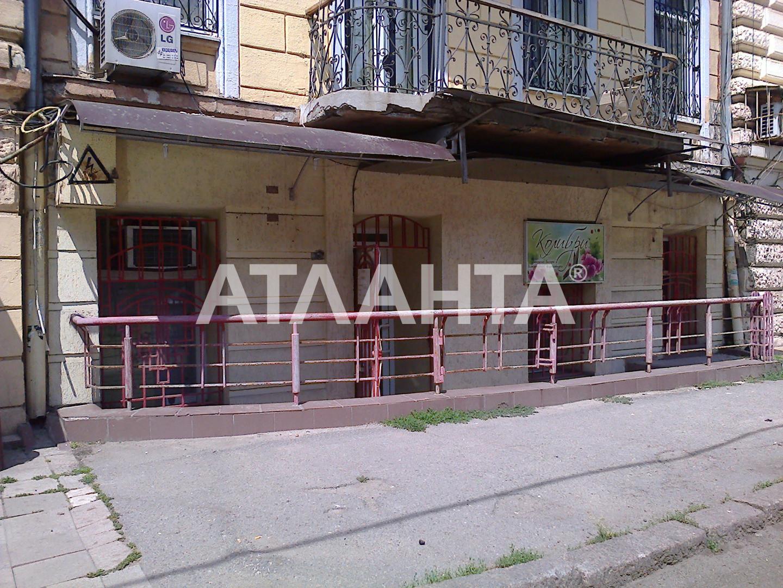 Сдается Магазин на ул. Канатная (Свердлова) — 382 у.е./мес. (фото №2)