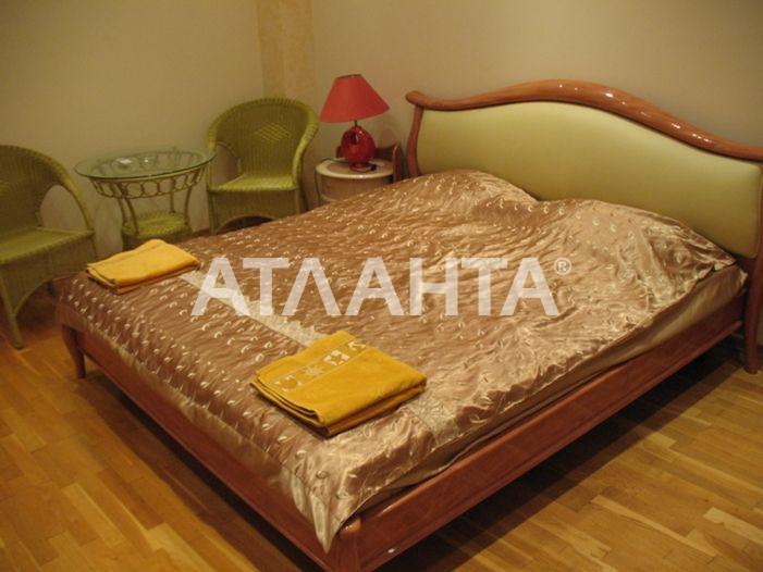 Сдается 4-комнатная Квартира на ул. Шевченко Пр. — 850 у.е./мес. (фото №6)