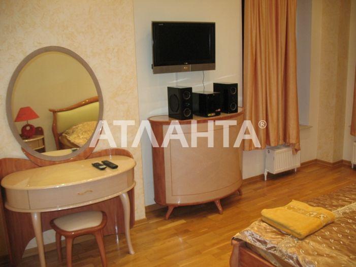 Сдается 4-комнатная Квартира на ул. Шевченко Пр. — 850 у.е./мес. (фото №7)