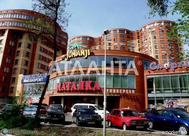 Сдается 4-комнатная Квартира на ул. Шевченко Пр. — 850 у.е./мес. (фото №12)