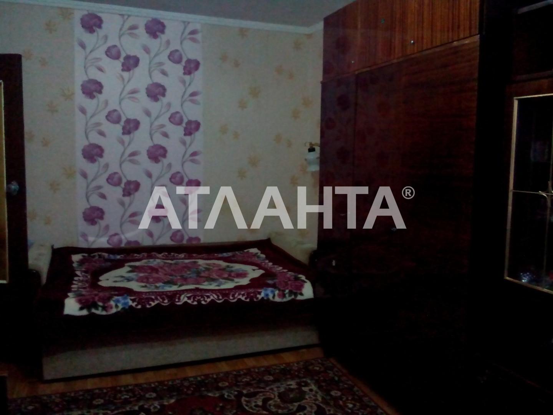 Продается 1-комнатная Квартира на ул. Люстдорфская Дор. (Черноморская Дор.) — 26 990 у.е. (фото №3)