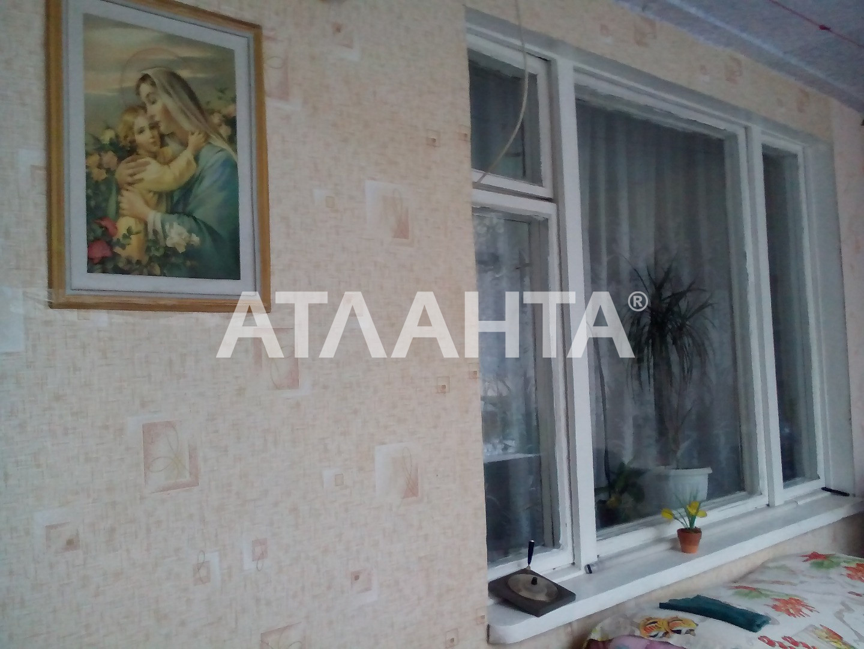 Продается 1-комнатная Квартира на ул. Люстдорфская Дор. (Черноморская Дор.) — 26 990 у.е. (фото №4)