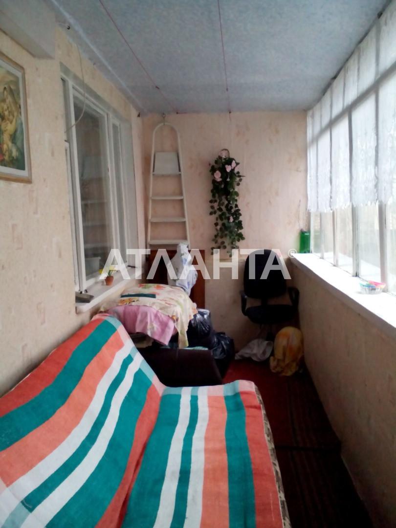 Продается 1-комнатная Квартира на ул. Люстдорфская Дор. (Черноморская Дор.) — 26 990 у.е. (фото №5)