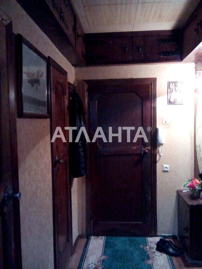 Продается 1-комнатная Квартира на ул. Люстдорфская Дор. (Черноморская Дор.) — 26 990 у.е. (фото №6)