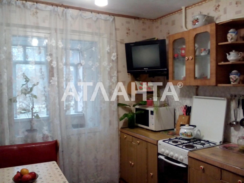 Продается 1-комнатная Квартира на ул. Люстдорфская Дор. (Черноморская Дор.) — 26 990 у.е. (фото №7)