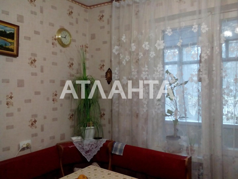 Продается 1-комнатная Квартира на ул. Люстдорфская Дор. (Черноморская Дор.) — 26 990 у.е. (фото №8)