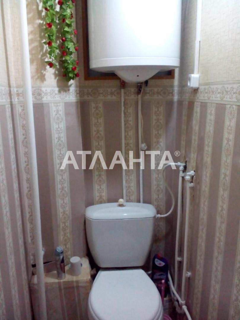 Продается 1-комнатная Квартира на ул. Люстдорфская Дор. (Черноморская Дор.) — 26 990 у.е. (фото №9)