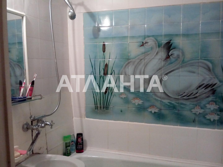 Продается 1-комнатная Квартира на ул. Люстдорфская Дор. (Черноморская Дор.) — 26 990 у.е. (фото №10)