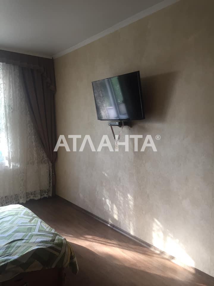 Продается 2-комнатная Квартира на ул. Николаевская Дор. (Котовская Дор.) — 62 000 у.е. (фото №2)