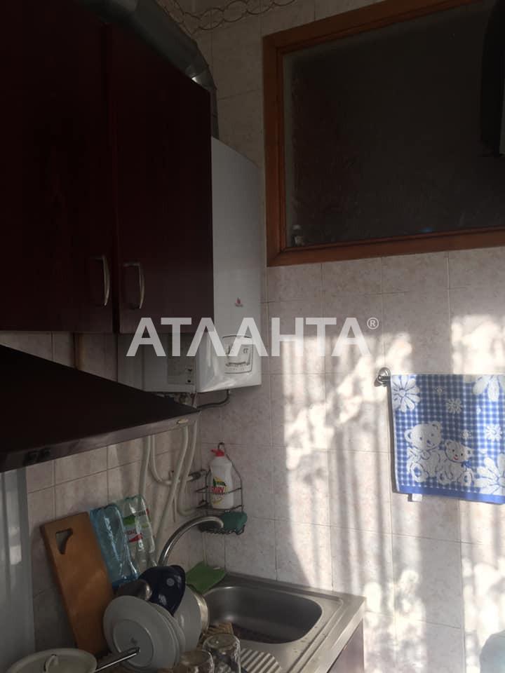 Продается 2-комнатная Квартира на ул. Николаевская Дор. (Котовская Дор.) — 62 000 у.е. (фото №5)