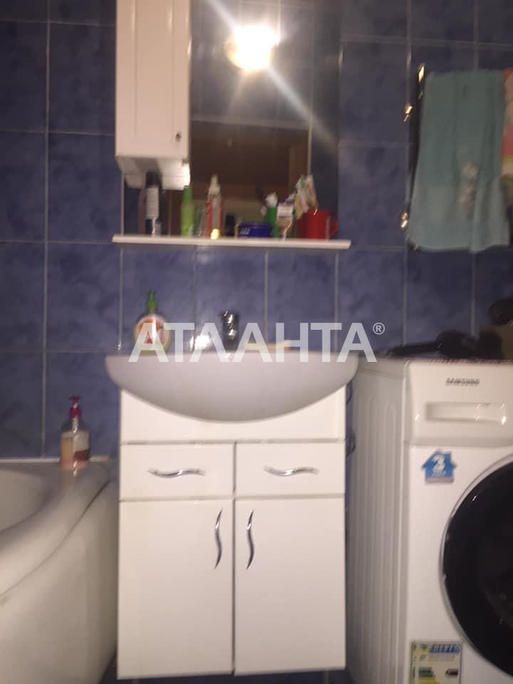 Продается 2-комнатная Квартира на ул. Николаевская Дор. (Котовская Дор.) — 62 000 у.е. (фото №7)
