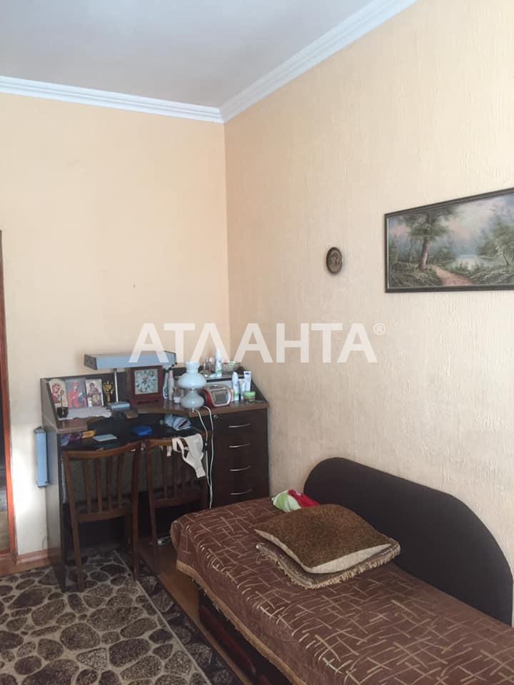 Продается 2-комнатная Квартира на ул. Николаевская Дор. (Котовская Дор.) — 62 000 у.е. (фото №6)