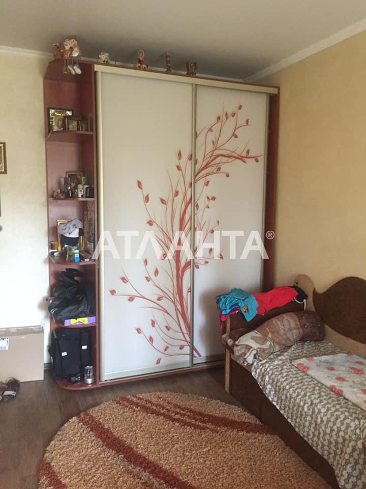 Продается 2-комнатная Квартира на ул. Николаевская Дор. (Котовская Дор.) — 62 000 у.е. (фото №4)