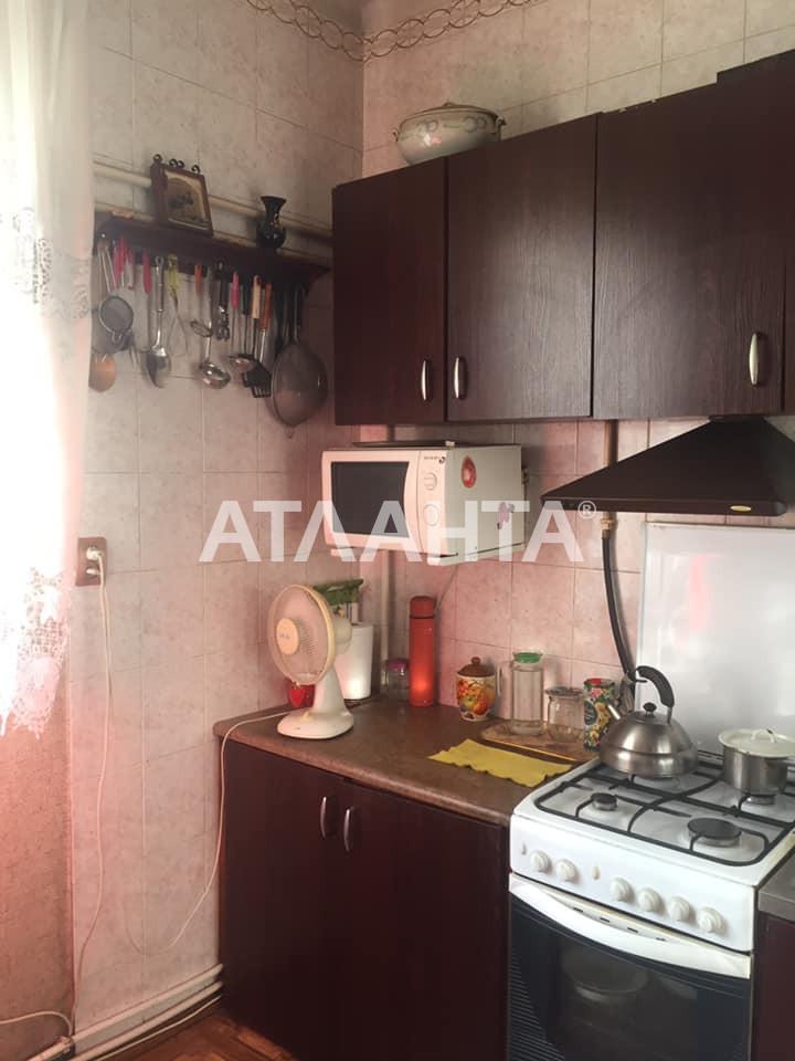 Продается 2-комнатная Квартира на ул. Николаевская Дор. (Котовская Дор.) — 62 000 у.е. (фото №3)