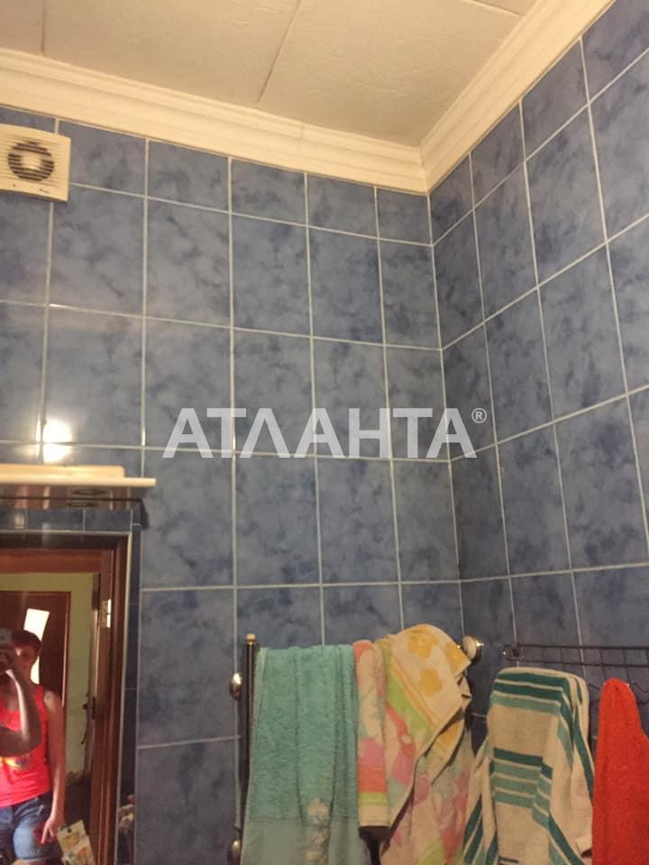 Продается 2-комнатная Квартира на ул. Николаевская Дор. (Котовская Дор.) — 62 000 у.е. (фото №8)