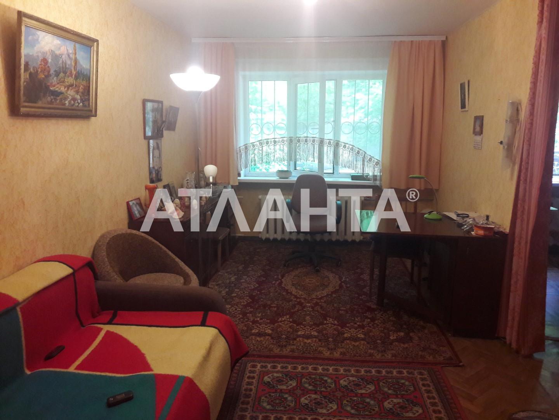 Продается 2-комнатная Квартира на ул. Лунный Пер. — 40 000 у.е. (фото №2)