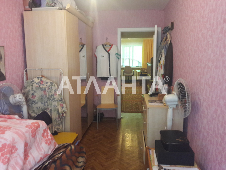 Продается 2-комнатная Квартира на ул. Лунный Пер. — 40 000 у.е. (фото №4)