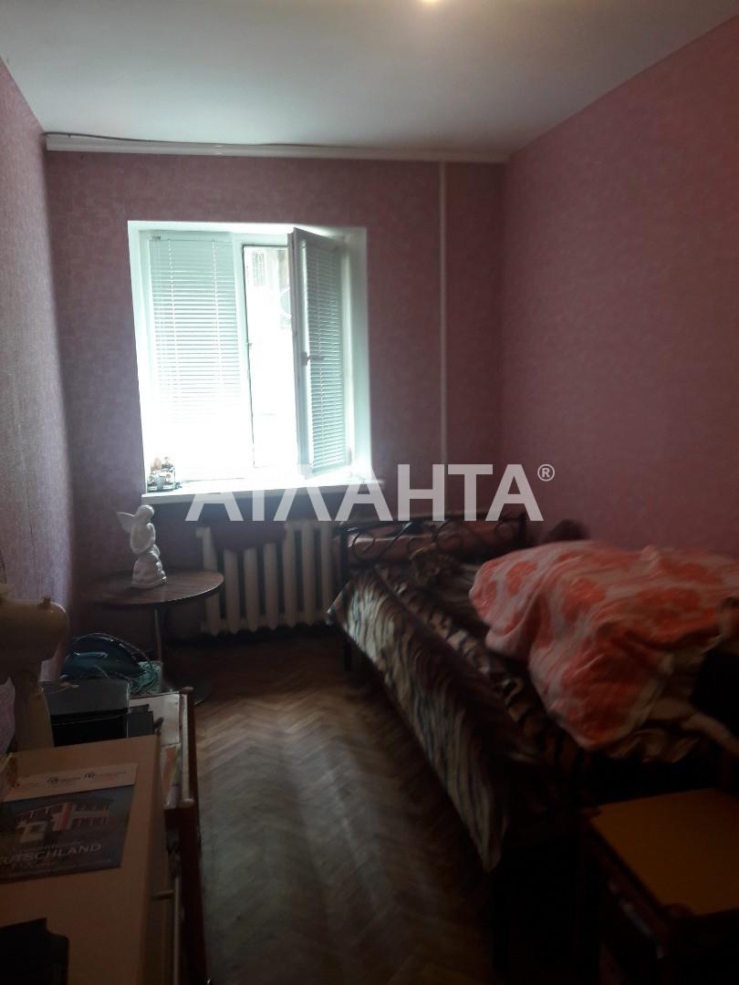 Продается 2-комнатная Квартира на ул. Лунный Пер. — 40 000 у.е. (фото №5)