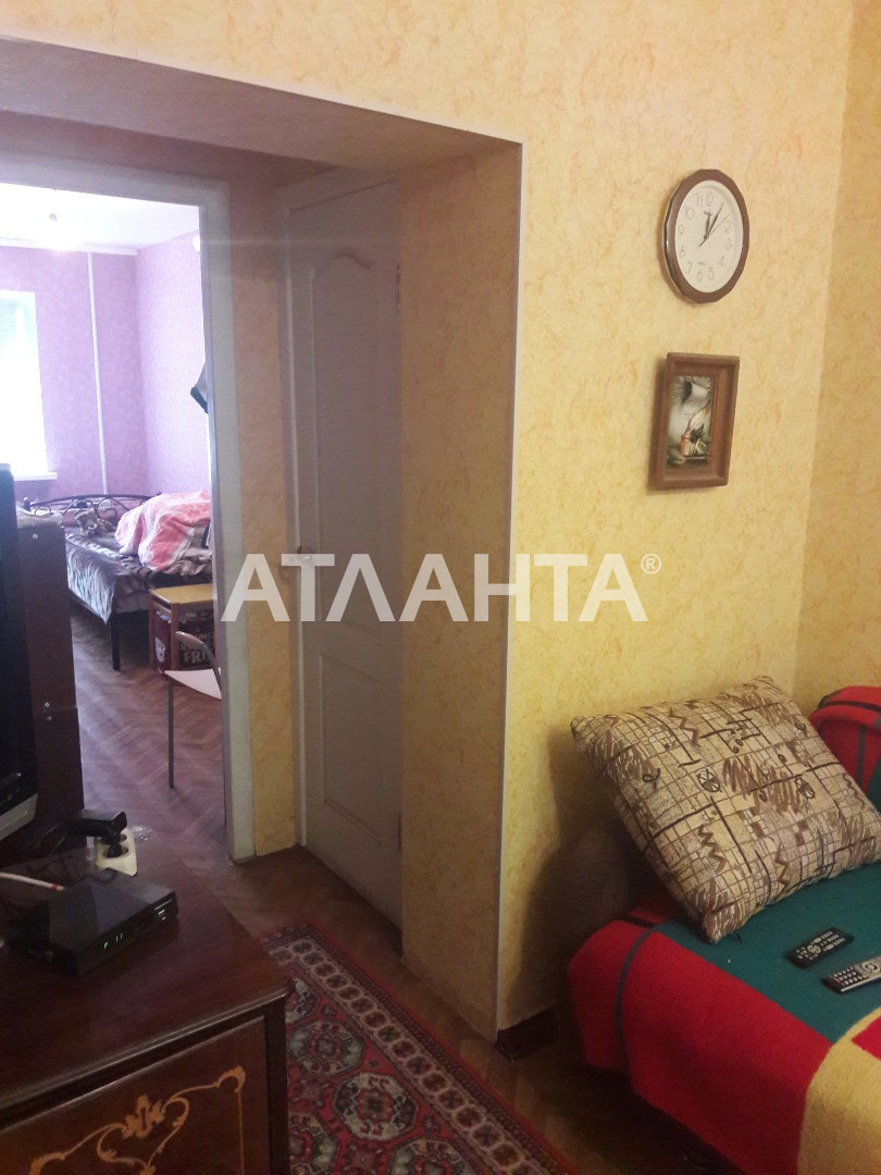 Продается 2-комнатная Квартира на ул. Лунный Пер. — 40 000 у.е. (фото №6)