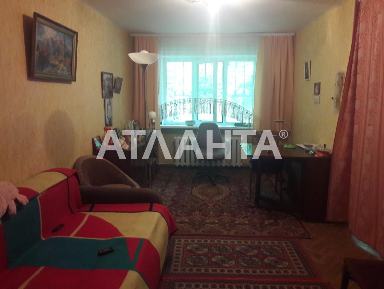 Продается 2-комнатная Квартира на ул. Лунный Пер. — 40 000 у.е. (фото №7)