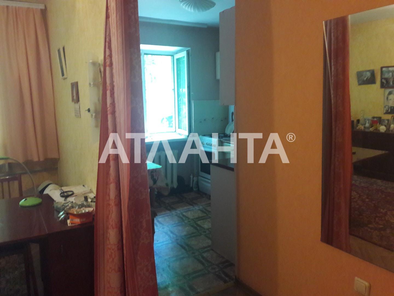 Продается 2-комнатная Квартира на ул. Лунный Пер. — 40 000 у.е. (фото №8)