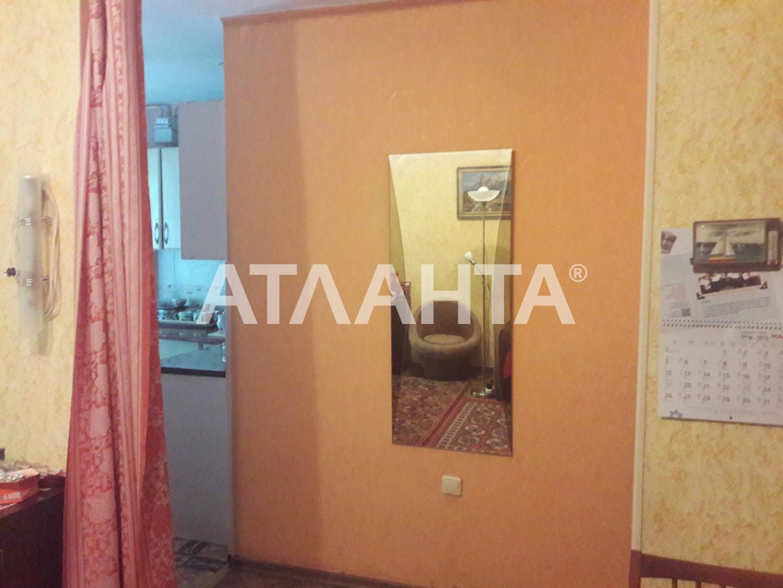 Продается 2-комнатная Квартира на ул. Лунный Пер. — 40 000 у.е. (фото №9)
