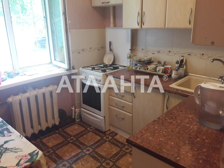 Продается 2-комнатная Квартира на ул. Лунный Пер. — 40 000 у.е. (фото №10)