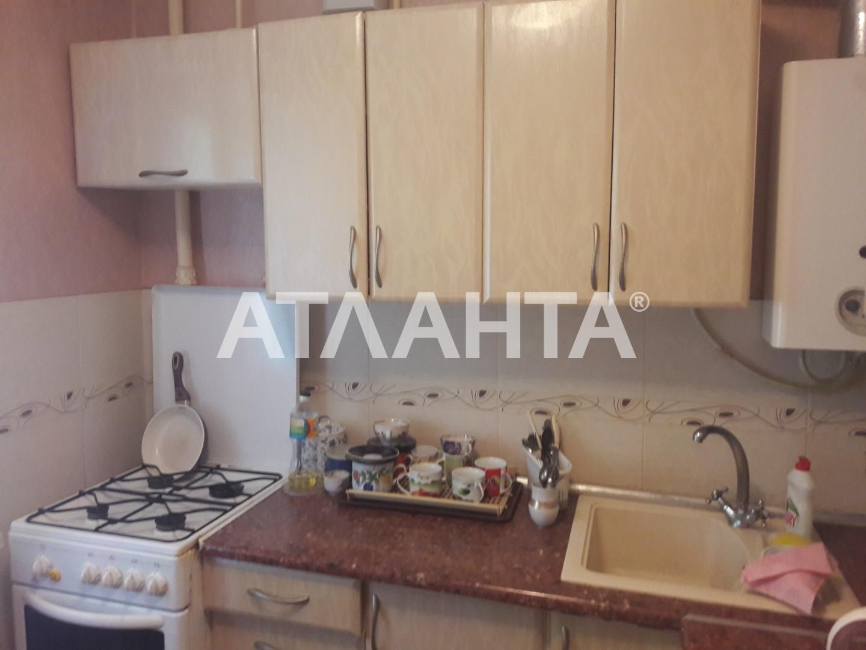 Продается 2-комнатная Квартира на ул. Лунный Пер. — 40 000 у.е. (фото №11)
