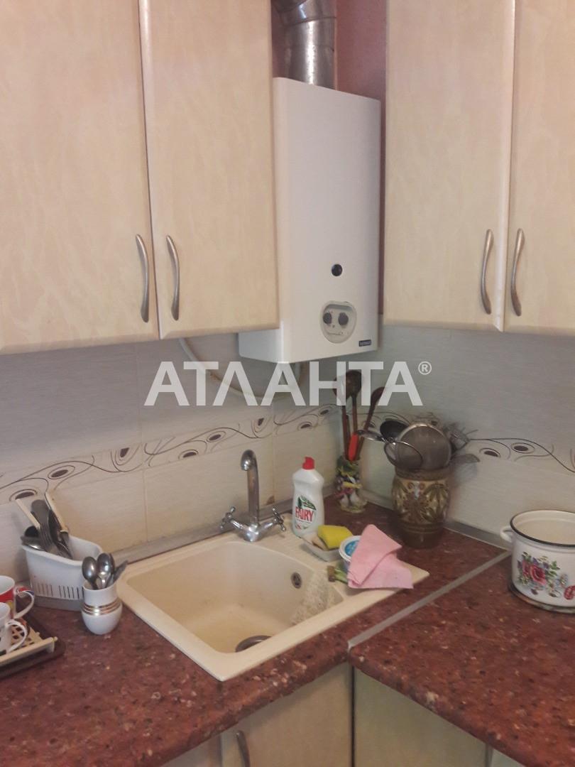 Продается 2-комнатная Квартира на ул. Лунный Пер. — 40 000 у.е. (фото №12)