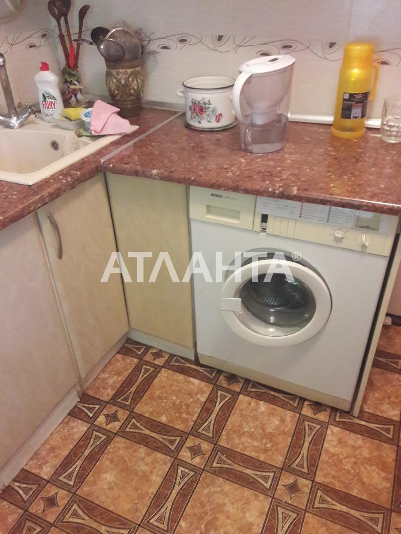 Продается 2-комнатная Квартира на ул. Лунный Пер. — 40 000 у.е. (фото №13)