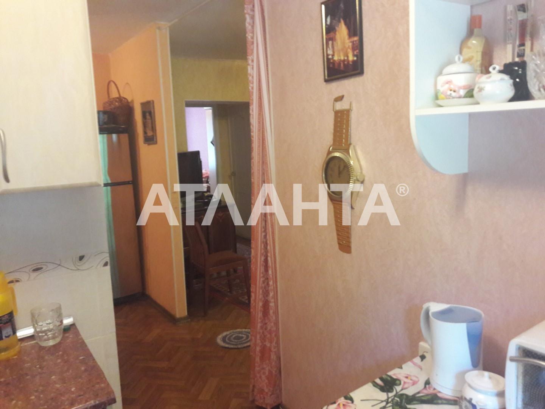 Продается 2-комнатная Квартира на ул. Лунный Пер. — 40 000 у.е. (фото №14)
