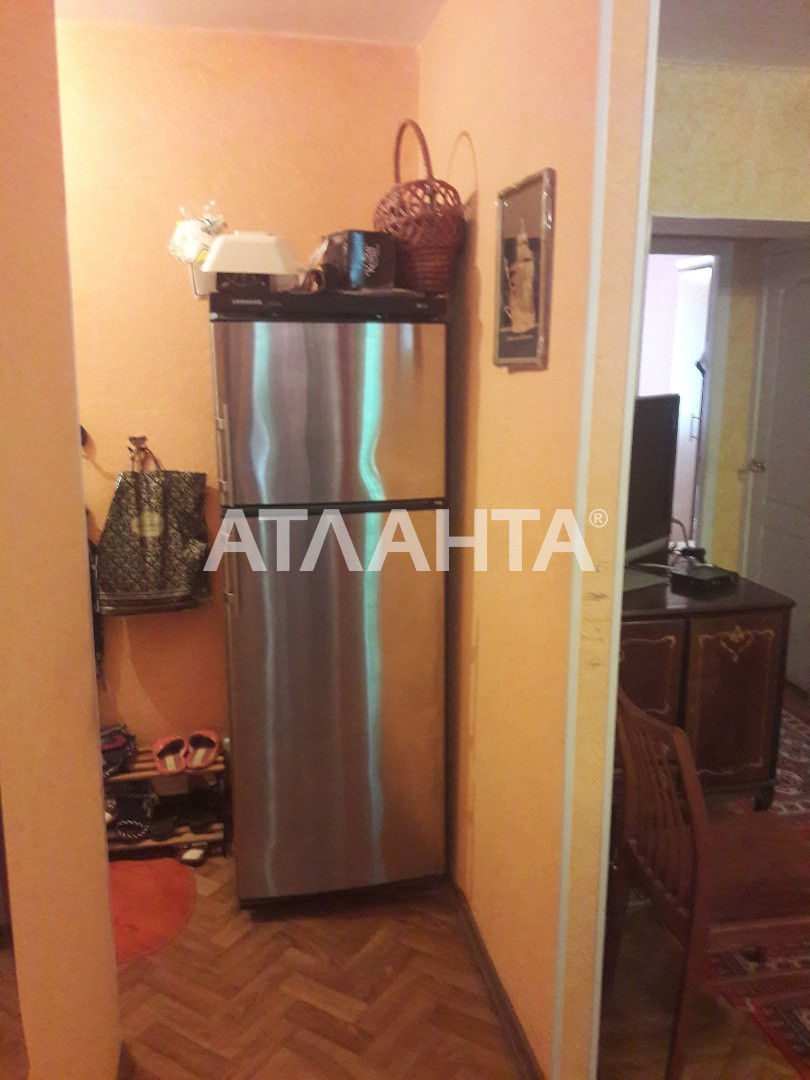 Продается 2-комнатная Квартира на ул. Лунный Пер. — 40 000 у.е. (фото №17)