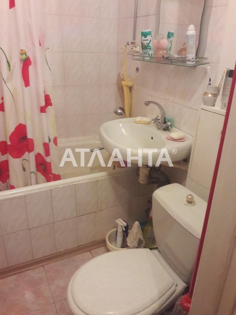 Продается 2-комнатная Квартира на ул. Лунный Пер. — 40 000 у.е. (фото №18)