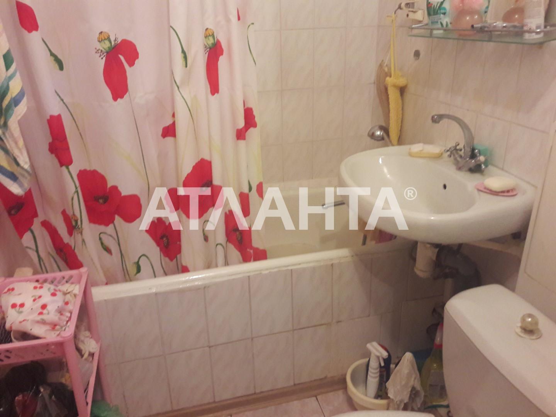 Продается 2-комнатная Квартира на ул. Лунный Пер. — 40 000 у.е. (фото №19)