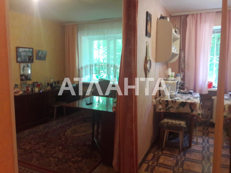 Продается 2-комнатная Квартира на ул. Лунный Пер. — 40 000 у.е. (фото №20)