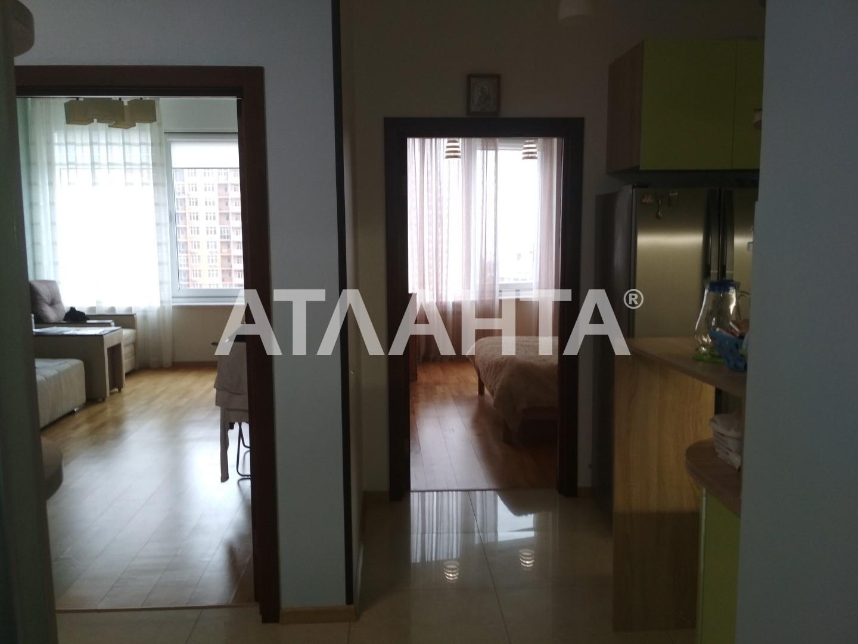 Продается 2-комнатная Квартира на ул. Генуэзская — 90 000 у.е. (фото №3)
