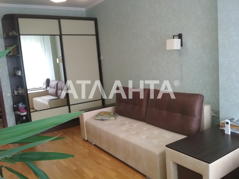 Продается 2-комнатная Квартира на ул. Генуэзская — 90 000 у.е. (фото №2)