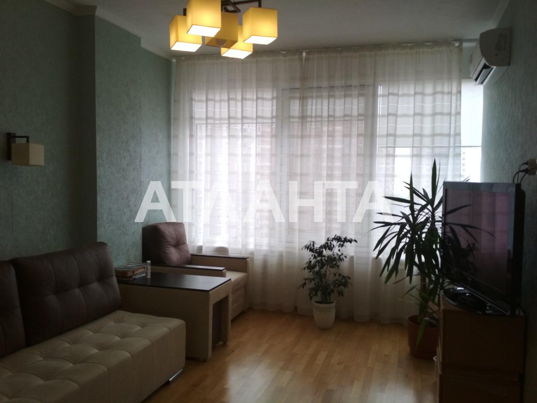 Продается 2-комнатная Квартира на ул. Генуэзская — 90 000 у.е.