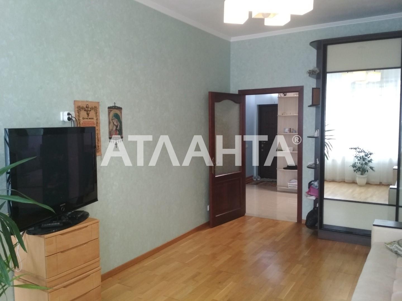 Продается 2-комнатная Квартира на ул. Генуэзская — 90 000 у.е. (фото №4)