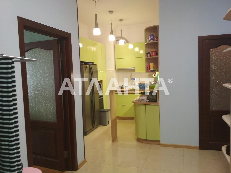 Продается 2-комнатная Квартира на ул. Генуэзская — 90 000 у.е. (фото №7)
