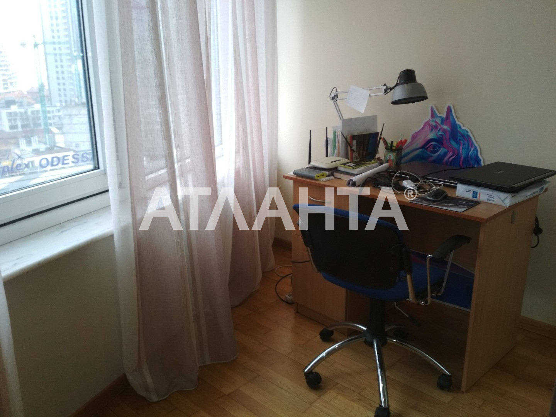 Продается 2-комнатная Квартира на ул. Генуэзская — 90 000 у.е. (фото №6)